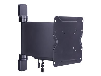 Motorized Turn Mount