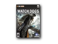 Watch Dogs Win DVD