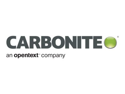 Carbonite Backup for Microsoft 365 Advanced Edition - subscription license (1 year) - 1 license