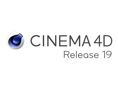 CINEMA 4D Studio (v. R19) upgrade license upgrade from 3 months Short-Term License