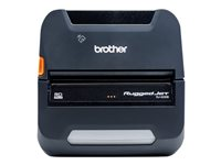 Brother RuggedJet RJ-4230BL Label printer thermal paper  203 dpi up to 300 inch/min
