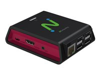 NComputing RX-series RX300 Thin client USFF 1 x Cortex-A53 BCM2837 / 1.2 GHz RAM 1 GB