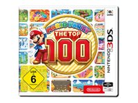 Mario Party The Top 100 - Nintendo 3DS, Nintendo 2DS, New Nintendo 2DS XL