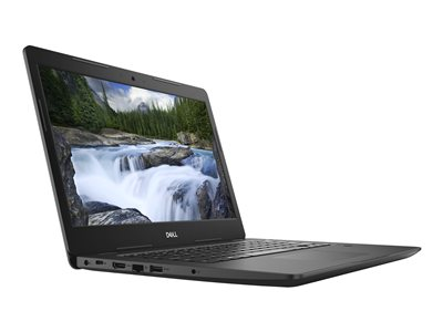 Dell Latitude 3490 - 14%22 - Core i5 8250U - 8 GB RAM - 256 GB SSD
