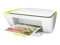 HP Deskjet Ink Advantage 2135 All-in-One - Impresora multifunción - color