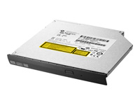 HP - Disk drive - Upgrade Bay - DVD±RW (+R double layer) / DVD-RAM - Serial ATA - internal - for Stream 7 5700nd; ZBook 15u G2 Mobile Workstation
