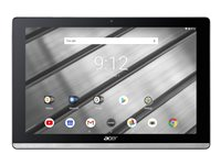 "Acer ICONIA ONE 10 B3-A50FHD-K7FX - Tablette - Android 8.1 (Oreo) - 32 Go eMMC - 10.1"" IPS (1920 x 1200) - hôte USB - Logement microSD - noir, argent"