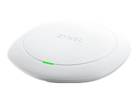 Zyxel NWA1123-AC HD - Radio access point - 802.11ac Wave 2 - Wi-Fi - Dual Band - wall / ceiling mountable