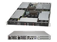 Supermicro SuperServer 1027GR-TRF - Server