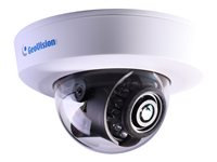 GeoVision GV-EFD4700-0F Network surveillance camera indoor color (Day&Night) 4 MP