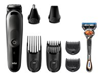 Braun MGK5060 - Trimmer
