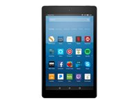 Amazon Fire HD 8 Tablet Fire OS 5 (Bellini) 16 GB 8INCH IPS (1280 x 800) microSD slot