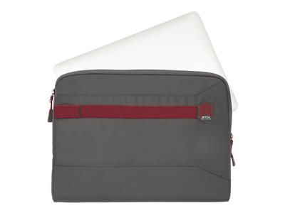 STM Summary Notebook sleeve 15INCH granite gray