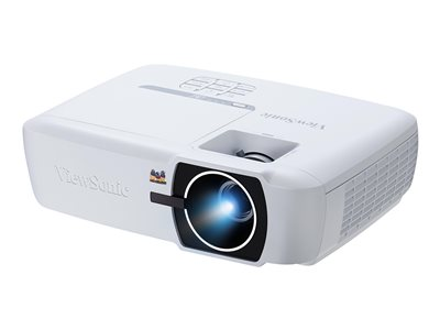 ViewSonic 1080p Home Theater PX725HD DLP projector 3D 2000 ANSI lumens