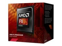 AMD CPU  FX-8300 3.3GHz 8 kerner  AM3+