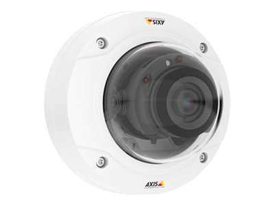AXIS P3228-LV Network Camera Network surveillance camera dome vandal-proof