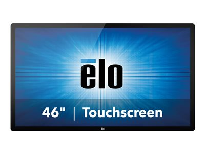 Elo Interactive Digital Signage Display 4602L Projected Capacitive 46INCH Class LED display