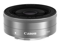 Canon EF-M Wide-angle lens 22 mm f/2.0 STM Canon EF-M
