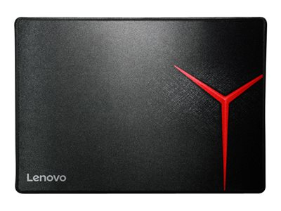 Lenovo Y Gaming - Mouse pad - for IdeaCentre Gaming5 14; IdeaPad 3 14; 3 15IML05; 3 CB 14; 5 CB 14; 5G 14Q8X05; Yoga 7 14