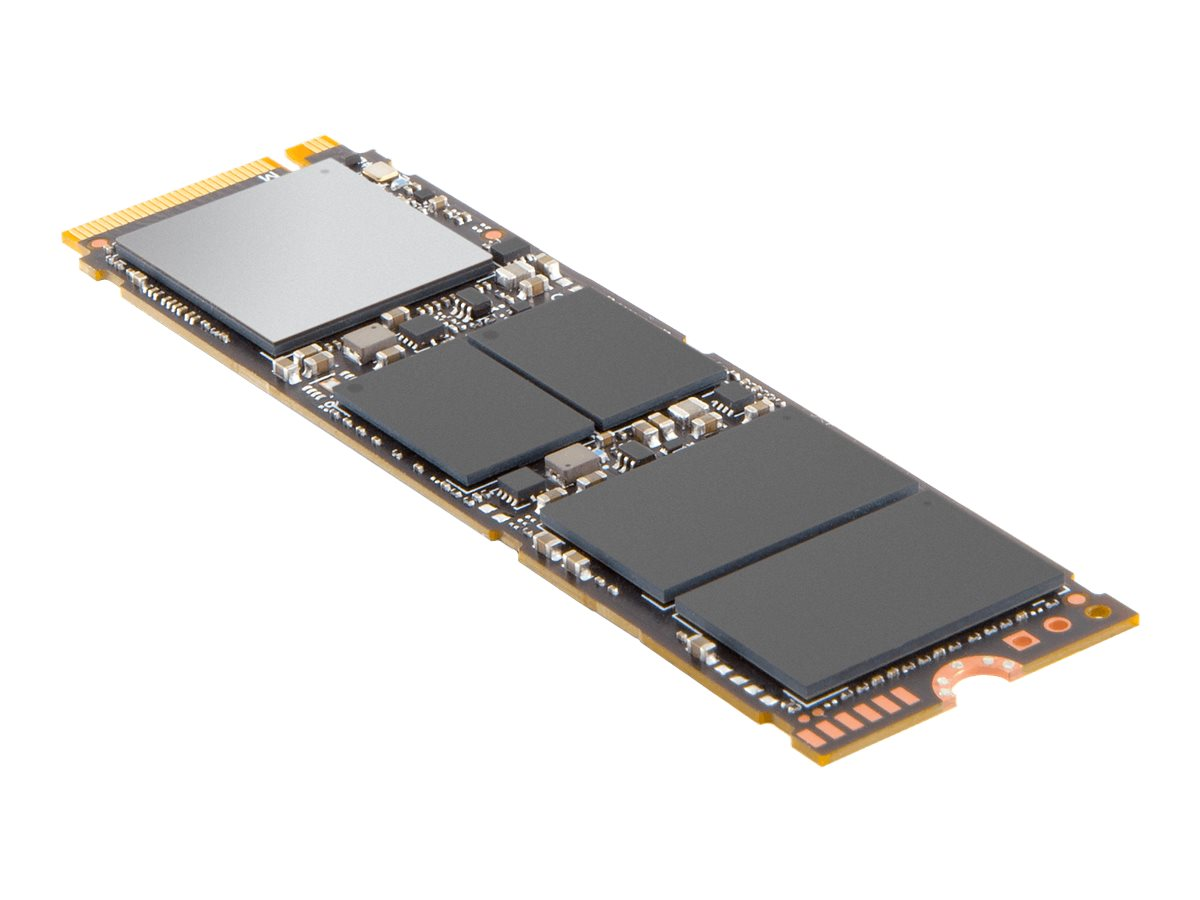 Intel Solid-State Drive 760P Series - solid state drive - 2.048 TB - PCI Express 3.0 x4 (NVMe)