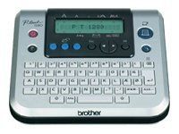 Cartouches  compatibles avec l'imprimante BROTHER P TOUCH 1280 VP