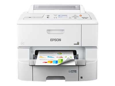 Epson WorkForce Pro WF-6090 Printer color Duplex ink-jet A4/Legal 4800 x 1200 dpi