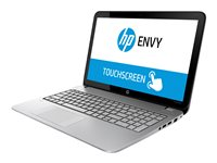 HP ENVY 15-q420nr Core i7 6700HQ / 2.6 GHz Win 10 Home 64-bit 8 GB RAM 1 TB HDD