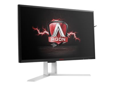AOC Gaming AG241QX AGON Series LED monitor 24INCH (23.8INCH viewable) 2560 x 1440 TN