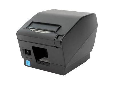 Star TSP 743IIW-24L GRY Receipt printer two-color (monochrome) thermal paper