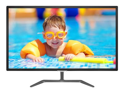 Philips E-line 323E7QDAB 32' 1920 x 1080 DVI VGA (HD-15) HDMI 60Hz