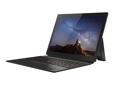 Lenovo ThinkPad X1 Tablet (3rd Gen) 20KJ 13' Sort Windows 10 Pro 64-bit