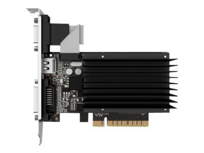 GeForce GT 710 SilentFX