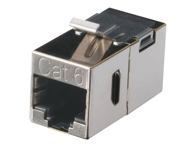 Black Box Feed-Through network coupler