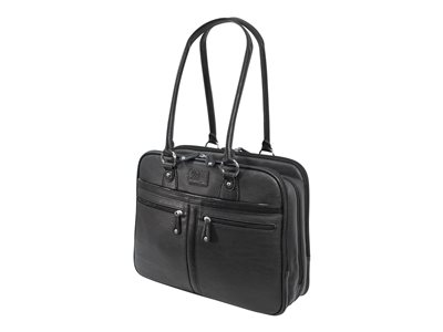Mobile Edge Verona 15.6INCH to 16INCH Notebook & Tablet Tote Notebook carrying case 15.6INCH 16INCH