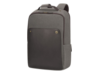 HP Executive Backpack - Notebook carrying backpack - 15.6