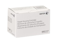 Xerox WorkCentre 7970 - 5000 staples - staple cartridge - for AltaLink C8055; Color C60, C70; VersaLink C8000, C9000; Versant 3100; WorkCentre 79XX