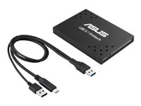ASUS USB 3.1 ENCLOSURE - Festplatten-Array