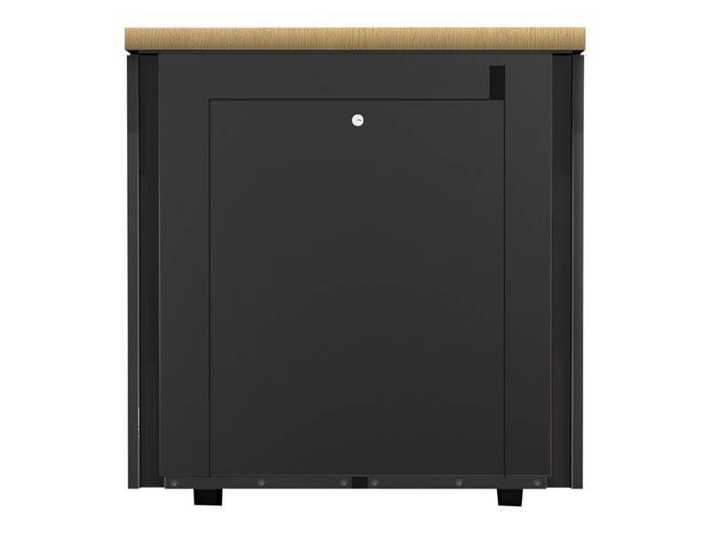 APC NetShelter CX Mini rack - 12U
