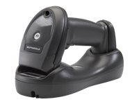 Zebra LI4278 Barcode scanner portable linear imager 547 scan / sec decoded