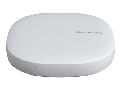 Samsung SmartThings Hub Central controller wireless, wired