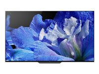 Sony XBR-55A8F 55INCH Class (54.6INCH viewable) BRAVIA XBR A8F Series OLED TV Smart TV
