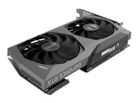 ZOTAC GAMING GeForce RTX 3070 Twin Edge - Carte graphique