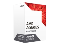 Picture of AMD A6 9500 / 3.5 GHz processor (AD9500AGABBOX)