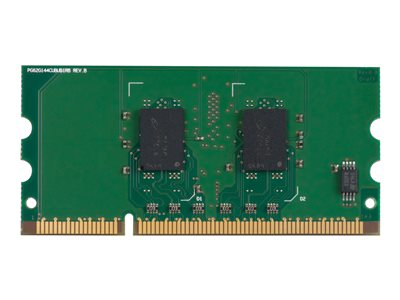 HP - DDR2 - module - 256 MB - SO-DIMM 144-pin - 400 MHz / PC2-3200 - unbuffered