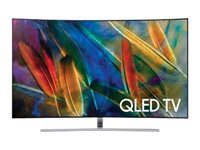 Samsung QN55Q7CAMF 55INCH Class (54.5INCH viewable) Q7C Series curved QLED TV Smart TV