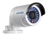 Advidia A-38-F Network surveillance camera outdoor weatherproof color (Day&Night) 3 MP