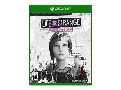 Life is Strange Before the Storm Xbox One