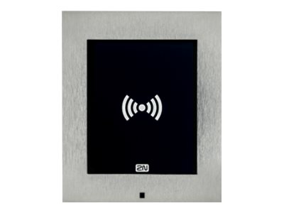 2N Access Unit 2.0 RFID Access control terminal with RFID reader wired NFC, RFID
