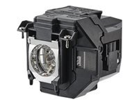 Epson ELPLP96 - Projector lamp - UHE - for Epson CB-X05, CH-TW5600, EB-2042, 2247, VS260; Home Cinema 2200; PowerLite Home Cinema 760
