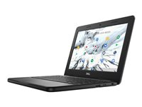 NDC/BTP/Chromebook 3100/Celeron N4020/4GB/32GB eMMC/11.6' HD Touch/Intel UHD 600/Cam & Mic/WLAN + BT/Kb/3 Cell/Chrome/1Y Coll&Rtn
